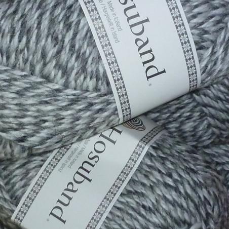 Hosuband - IJslandse sokkenwol