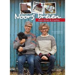 Breiboek: Noors breien met Arne&Carlos