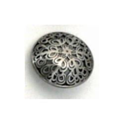Knoop metaal antiekmotief