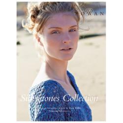 Rowan Silkystones Collection