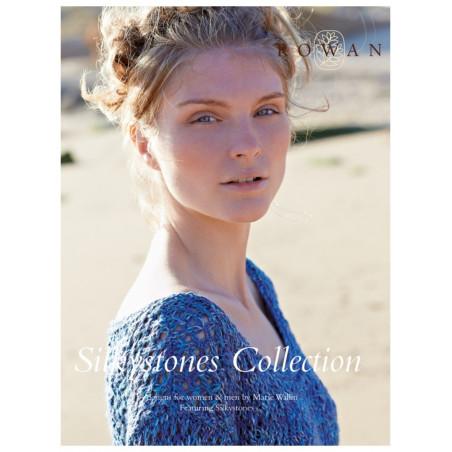 Rowan Silkystones Collection patronenboek