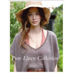 Rowan Pure Linen Collection