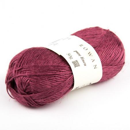 Rowan Pure Linen
