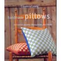 Country Living: Handmade Pillows