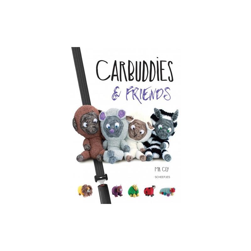 Carbuddies & Friends - Mr Cey
