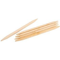 Bamboe kousenbreinaalden 4