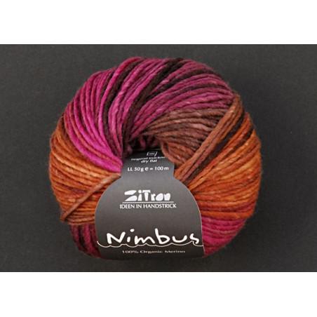 Nimbus Color bio-merino