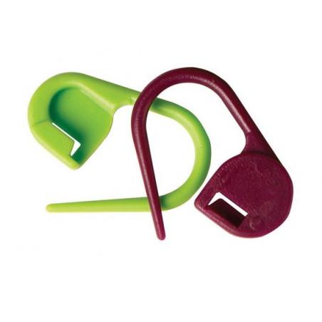 KnitPro steekmarkeerders Locking