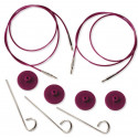 KnitPro kabel