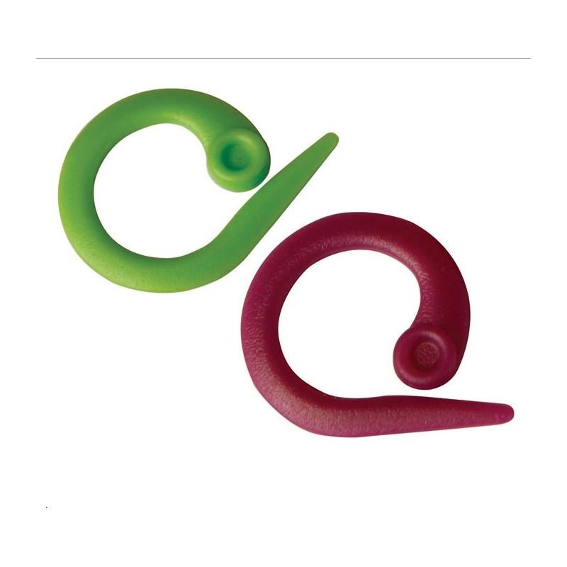 KnitPro splitring steekmarkeerders