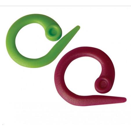 KnitPro steekmarkeerders Splitring
