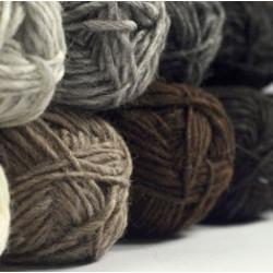 Álafosslopi - IJslandse wol