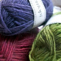 Léttlopi - IJslandse wol