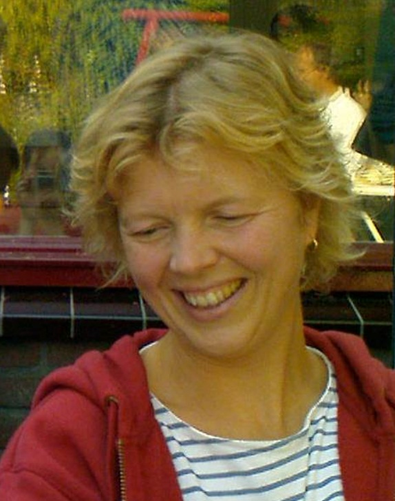 Carol Tummers