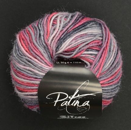 Patina 5503