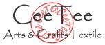 CeeTee Arts&Crafts Textile